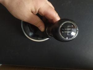 Kozica mjenjača Audi a2 org