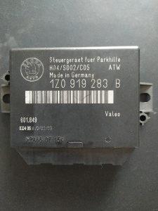 Parking modul Octavia 1z0 919 283 B
