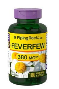 Feverfew/ povratic/ 180 kapsula