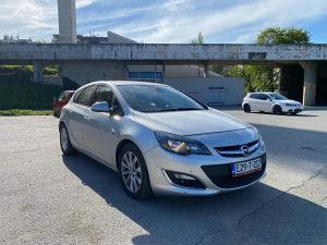 Opel Astra 170000 Reg do 5/2022 Plus Kasko