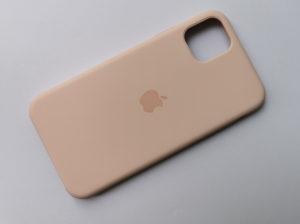 Maske originalne za iPhone 11 maskice roza