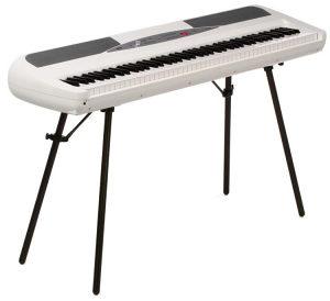 KORG SP280-BK stage piano