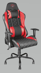 Gaming stolica Trust GXT 707R Resto - red