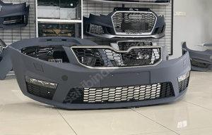 Skoda Octavia RS prednji branik GG