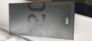 Samsung S20 plus,ovjerena garancija A1 extra stanje