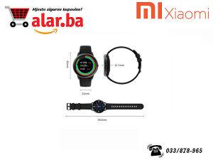 KW66 Xiaomi smartwatch KW66 1.28 3D, Pametni sat