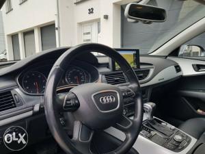 Audi A7 TSI 2012 god. 4G Airbag krova desni