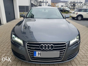 Audi A7 TSI 2012 god. 4G Abs aparat