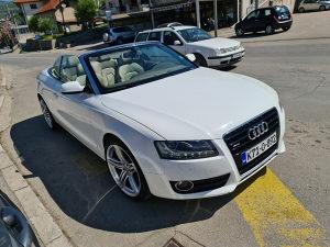 Audi A5 cabrio kabrio 3.0tdi full oprema s line