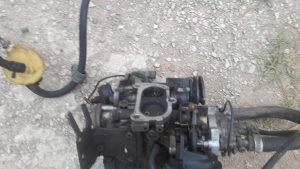 Karburator skoda felicija 1 3 benzin