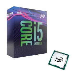 INTEL Core i5-9600K 3.70GHz 1151 300 BOX