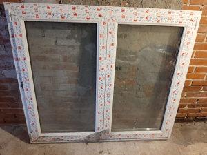 Pvc prozor 140 x 130