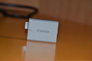 Canon baterija LP-E5 LPE5 ORIGINAL 450d 500d 1000d
