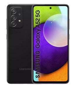 SAMSUNG GALAXY A52 8GB/128GB**NOV**