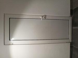 Vrata metalna aluminijska za ostave