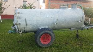 Cisterna za osoku Agrar