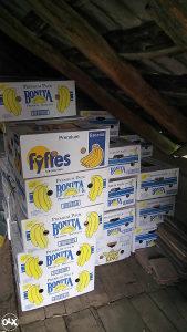 Kutije Banana Banane