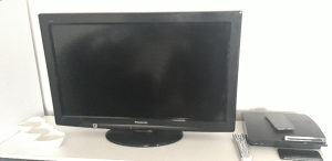 Tv plazma panasonic 32incha televizor televizori