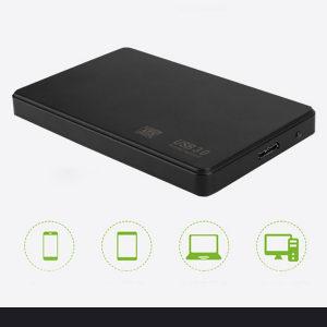 """Kućište za HDD 2""""5 USB 3.0"""