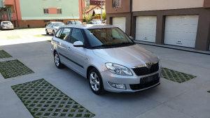 Škoda Fabia 1.2TDI Svi servisi uradjeni