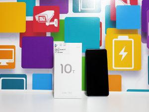Mobitel Xiaomi Mi 10T Lite 6/128GB