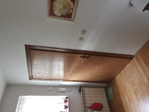 Sobna vrata sa stokovima