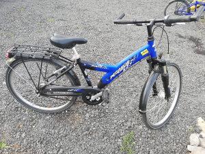 "Biciklo bic PEGASUS 24"""