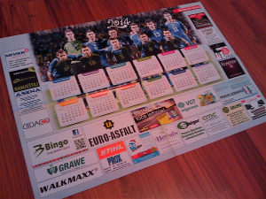 Fudbalska reprezentacija BiH - Kalendar 2014.