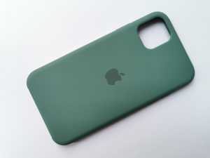 Originalna maska iPhone 11 maskice zelena