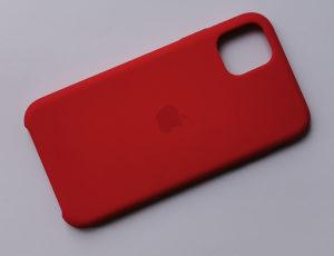 Iphone 11 maska originalne maske iPhone crvena