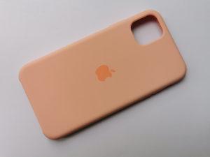 Maske originalne iPhone 11 maska roza