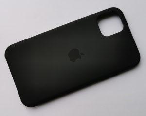 Originalna maska iPhone 11 maske za iPhone crna