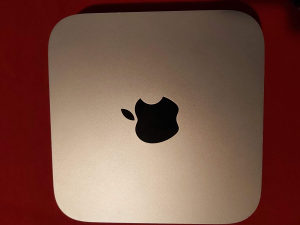 Mac Mini Late 2012 i7 16GB 256GB