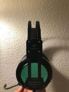 AULA Gaming Slušalice