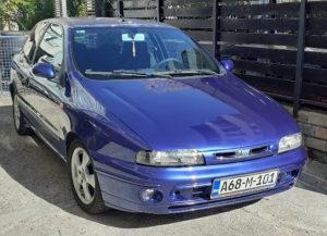 Fiat Bravo 2001 g.p
