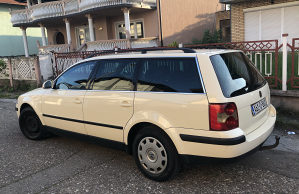 Volkswagen Passat 5 plus dizel 96kw 1900cm3