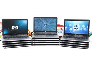 Laptop HP 650 G1; i5-4300m; 128GB SSD; 8GB RAM