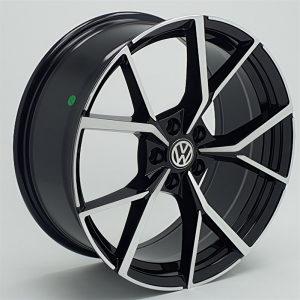 Alu Felge 19 Audi VW 5x112 ET45 73.1 - AUTODOM