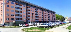 SIGENX prodaje: Stan / Istočno Sarajevo / novogradnja