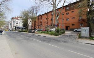 Manji trosoban stan na lijepoj lokaciji, Buća Potok
