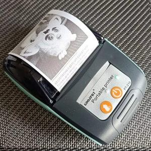 NOVO Mobilni printer- PRINT SA TELEFONA