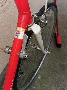 Bicikl Mrcier