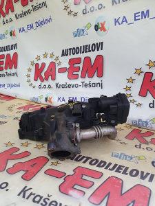 Usisna grana VW POLO 6R 1.2TDi 03P129711D KA-EM