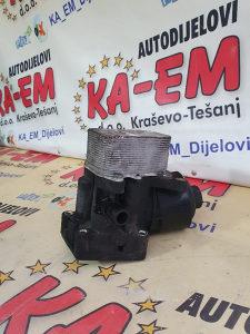 Hladnjak ulja VW POLO 6R 1.2TDi 09-14.g 03L117021C KA-E
