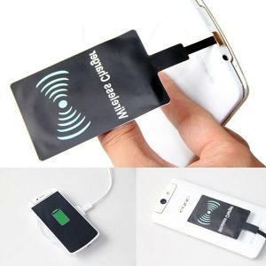 Android Wireless Qi Charging Receiver (bezicni punjac)