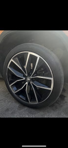 Seat Audi VW ALU felge 19 orginalne