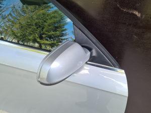 Desni retrovizor Audi A4 8K B8 ORIGINAL 2008-2012 god /