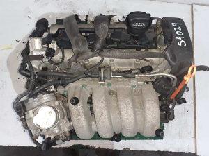 Motor i svi senzori FSI