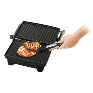 Toster sendvic grill SBG 2050 SS SENCOR