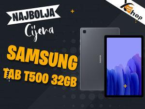 Samsung T500 Tab A7 10,4 32GB 2GB Gray